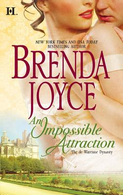 Cover for An Impossible Attraction