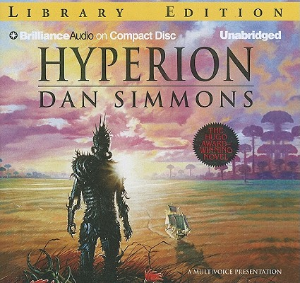 Hyperion Cover Image