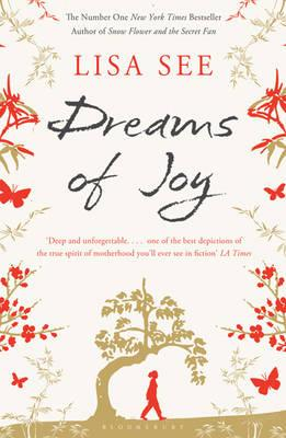 Dreams of Joy Cover Image