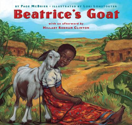 Beatrice's Goat Cover