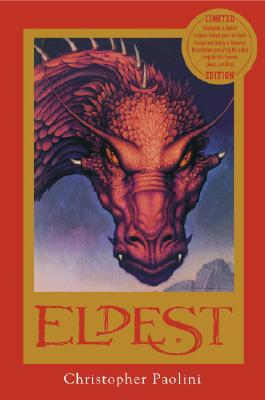 Eldest (Limited Edition) Cover Image