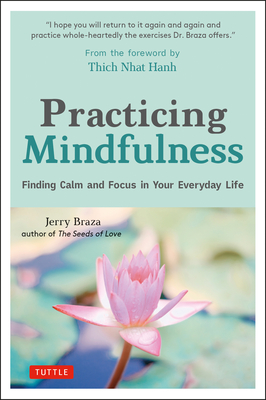 Practicing Mindfulness: Finding Calm and Focus in Your Everyday Life Cover Image