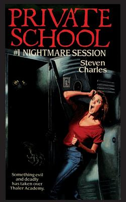 Private School #1, Nightmare Session Cover Image