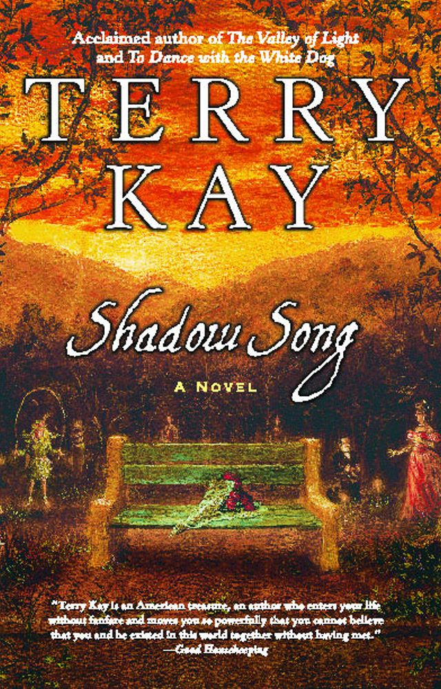 Shadow Song (Original) Cover Image