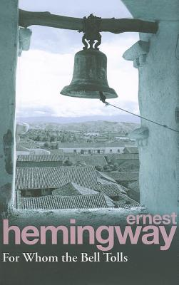 Cover for For Whom the Bell Tolls