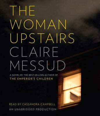 The Woman Upstairs Cover