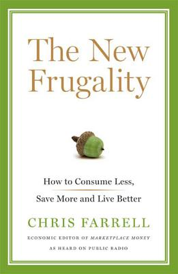 The New Frugality Cover