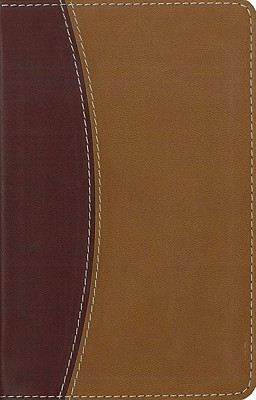 Compact Thinline Reference Bible-NIV Cover Image
