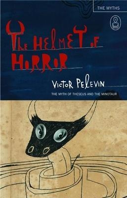 The Helmet of Horror Cover