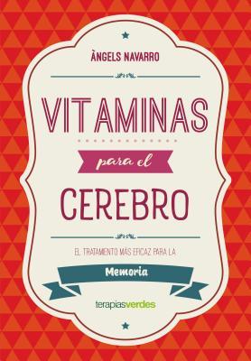 Vitaminas Para El Cerebro. Memoria Cover Image