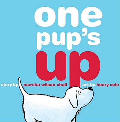 Cover for One Pup's Up