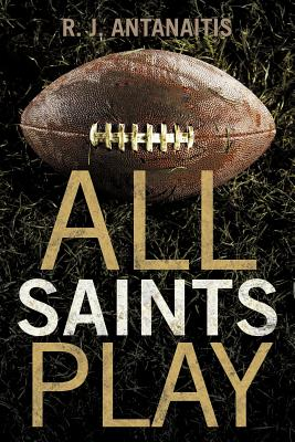 All Saints Play Cover Image