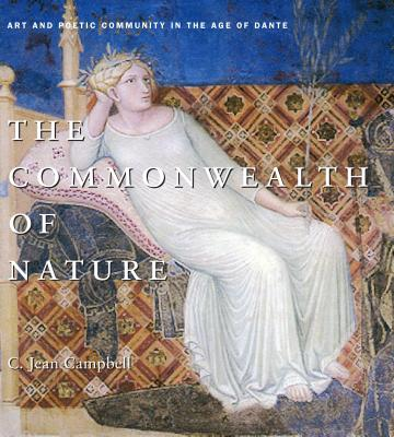 The Commonwealth of Nature Cover