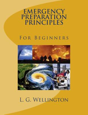 Emergency Preparation Principles For Beginners Cover Image
