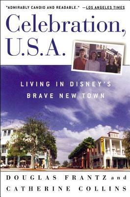 Celebration, U.S.A Cover