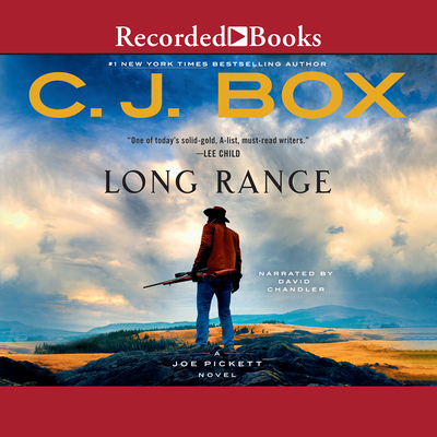 Long Range (Joe Pickett #20) Cover Image
