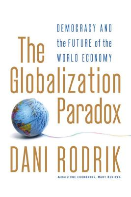The Globalization Paradox Cover