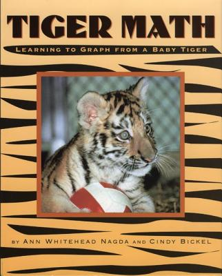 Cover for Tiger Math