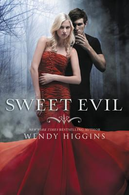 Sweet Evil Cover Image