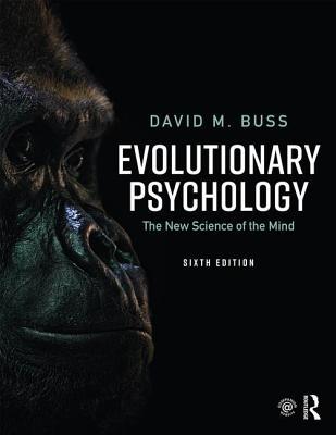 Cover for Evolutionary Psychology