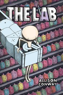 The Lab Cover Image