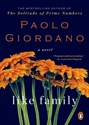 Like Family Cover
