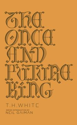 The Once and Future King (Penguin Galaxy) Cover Image