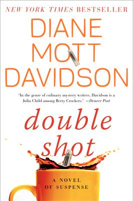 Double Shot: A Novel of Suspense Cover Image