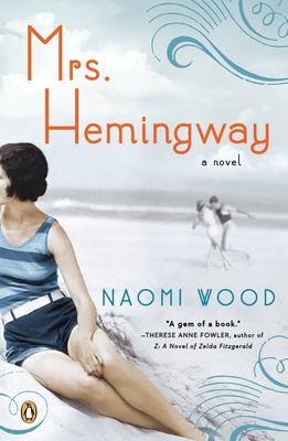 Mrs. Hemingway: A Novel Cover Image