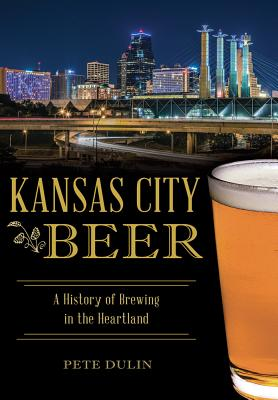 Kansas City Beer Cover