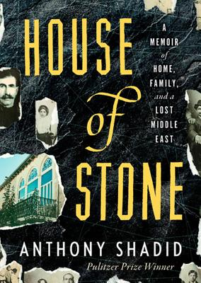 House of Stone Cover