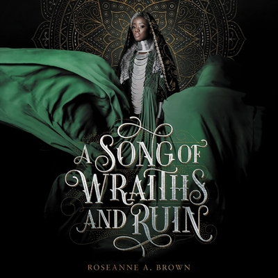 A Song of Wraiths and Ruin Cover Image