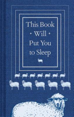 This Book Will Put You to Sleep Cover Image