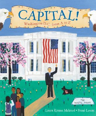 Capital! Cover