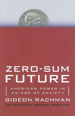 Cover for Zero-Sum Future