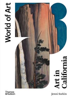 Art in California (World of Art) Cover Image