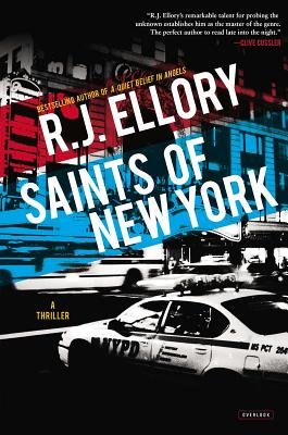 Saints of New York Cover
