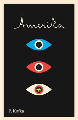 Amerika: The Missing Person: A New Translation, Based on the Restored Text (The Schocken Kafka Library) Cover Image