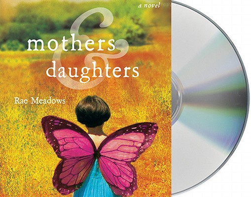 Cover for Mothers and Daughters