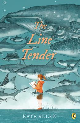 The Line Tender Cover Image