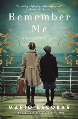 Cover for Remember Me