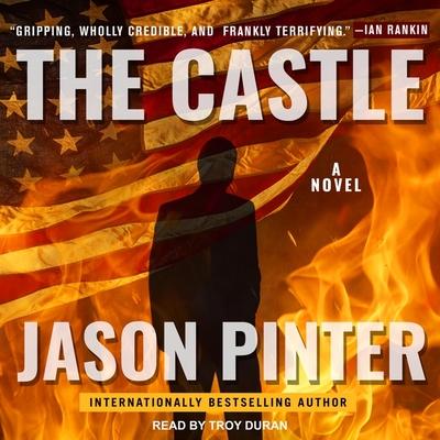 The Castle Lib/E Cover Image