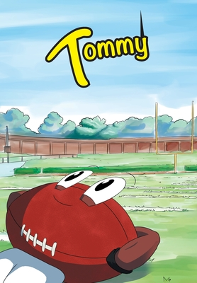 Tommy: Book 1 Cover Image