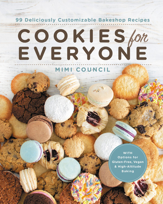 Cover for Cookies for Everyone