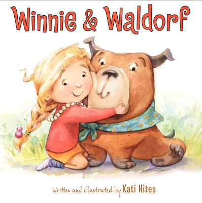Cover for Winnie & Waldorf