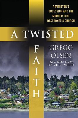 A Twisted Faith Cover
