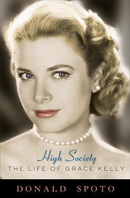 High Society Cover