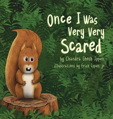 Once I Was Very Very Scared Cover Image