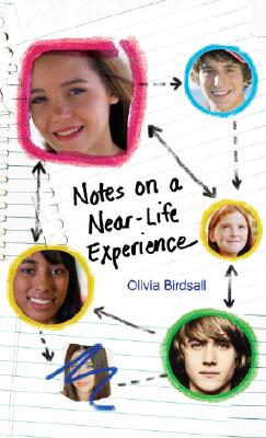 Notes on a Near-Life Experience Cover