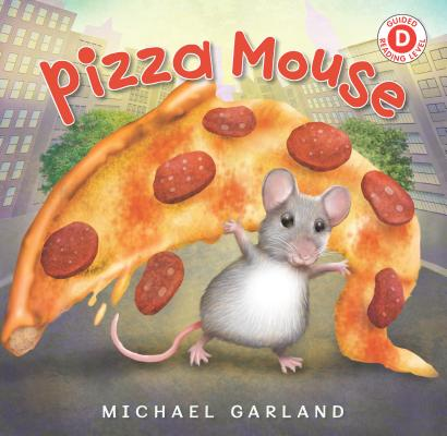 Cover for Pizza Mouse (I Like to Read)